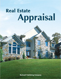 Real Estate Appraisal Textbook - Rockwell Publishing real estate textbooks
