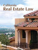 California Real Estate Law 4th Edition - Rockwell Publishing real estate textbooks