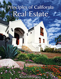 California Real Estate Principles Textbook - Rockwell Publishing real estate textbooks