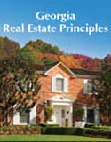 Georgia Real Estate Principles Textbook - Rockwell Publishing real estate textbooks