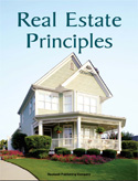 Real Estate Principles 4th Edition - Rockwell Publishing real estate textbooks