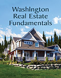 Washington Real Estate Fundamentals 20th Edition - Rockwell Publishing real estate textbooks