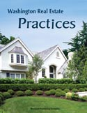 Washington Real Estate Practices 10th Edition - Rockwell Publishing real estate textbooks